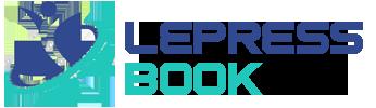 Le Press Book