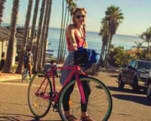 Faire du vélo fait-il maigrir ? On en parle ici.