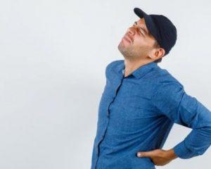 Peut-on travailler avec une discopathie dégénérative?